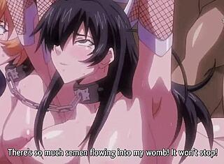 Anemi sex